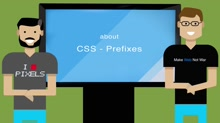 Riding the Modern Web: CSS Vendor Prefixes