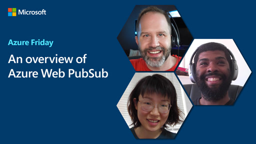 An overview of Azure Web PubSub