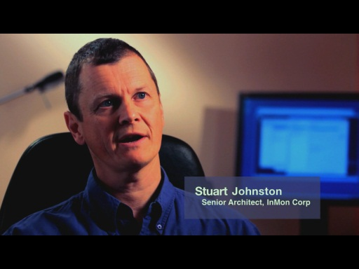 Windows Server 8 Partners Speak