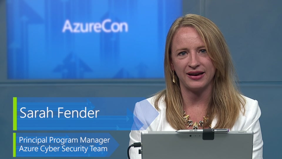 New Azure Security Center helps you prevent, detect, and respond to threats