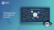 A Glimpse Into the Future of Xamarin