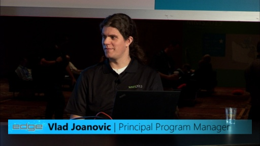 Interview: Manage and Monitor Your Windows Azure Usage From System Center 2012 SP1