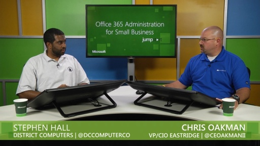 Office 365 Administration for Small Business: (03) Office 365 Single Sign-On, DirSync and ADFS