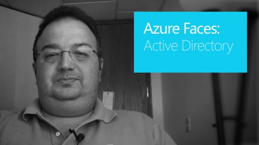Windows Azure Faces - MS Nasos