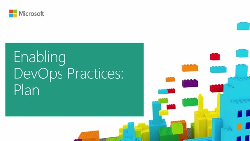 DevOps Practices: Plan