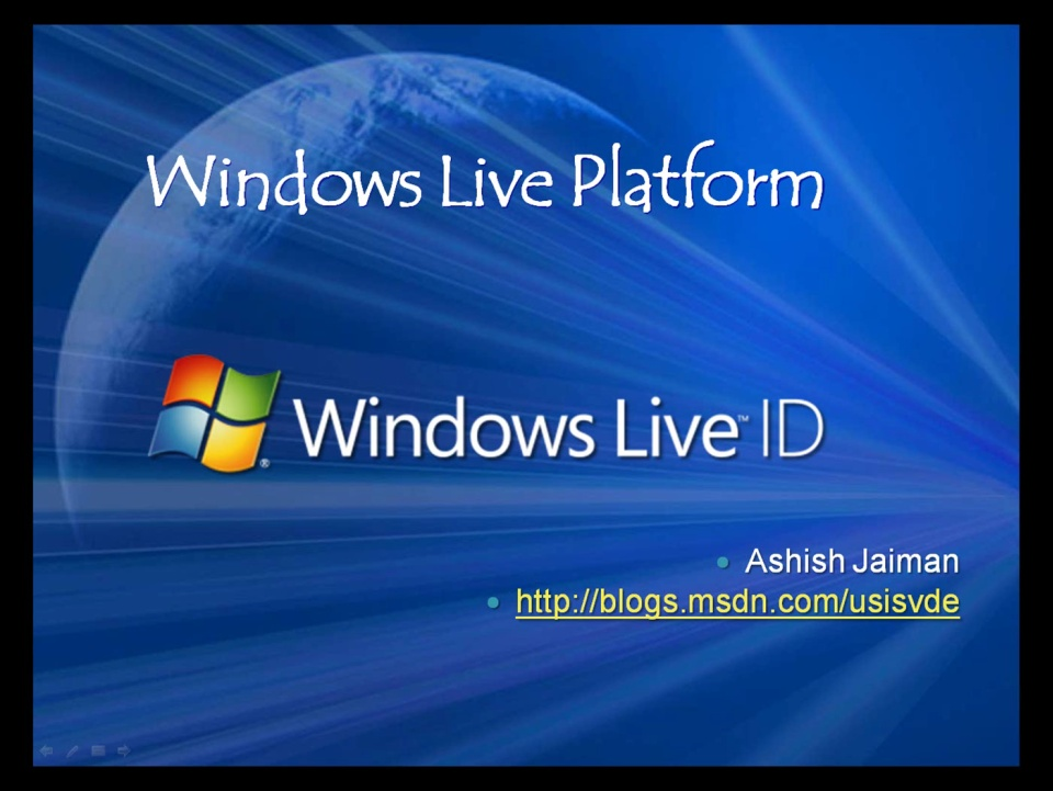 windows 9 live