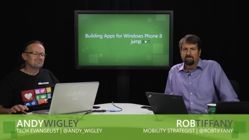 Building Apps for Windows Phone 8 Jump Start: (09) Using Phone Resources in Windows Phone 8