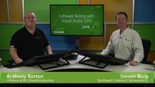 Software Testing with Visual Studio 2012: (02) Create and Configure Test Plans, Part 2