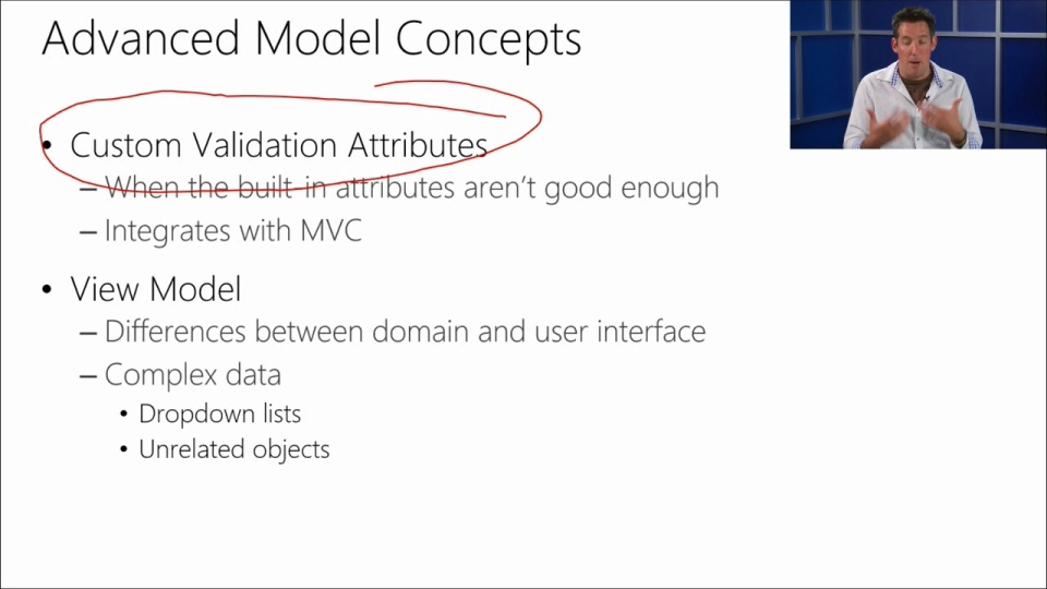 Introduction to ASP NET MVC: (04) Deep Dive into Controllers