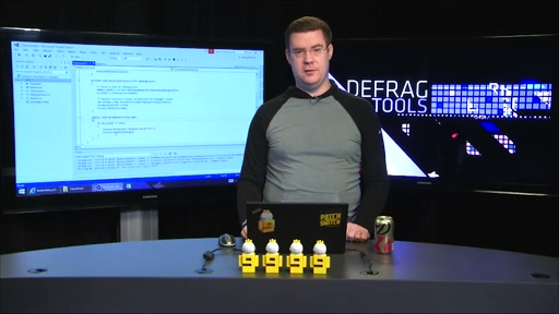 Defrag Tools #109 - Writing a CLR Debugger Extension Part 1