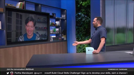 Mark Russinovich on Azure innovation and more!
