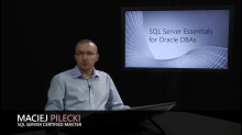 SQL Server Essentials for Oracle DBAs: (11) Data Movement