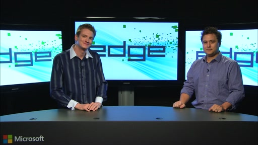 Edge Show 88 – Server Management with Configuration Manager in System Center 2012 R2