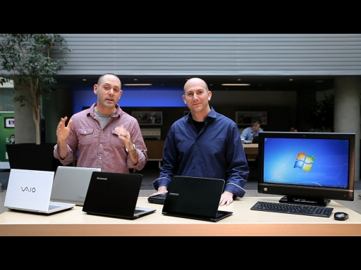 Ben & Ryan share some of the best PCs for the Back to School season
