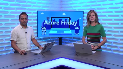 Channel 9-Video: Azure Front Door Service (Preview)