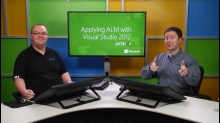 Applying ALM with Visual Studio 2012: (05) Define End Value for the Software Iteration