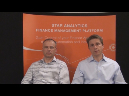 BI Solutions Join On-Premises To Windows Azure Using Star Analytics Command Center
