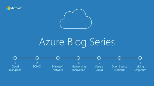 Azure Network Innovation