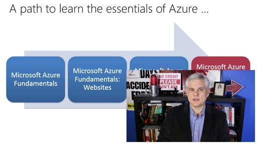 Microsoft Azure Fundamentals: Virtual Machines: (01) Course Introduction