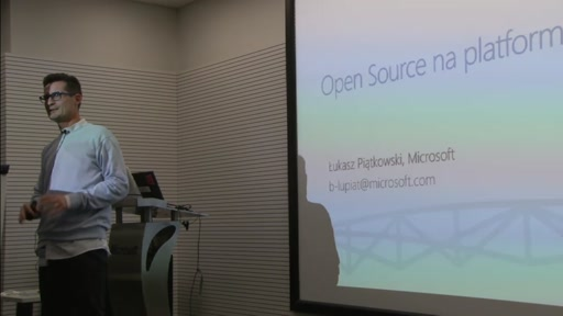 Open Source Sofware na platformie Azure