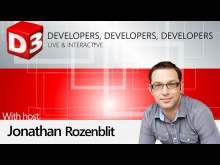 March Developer News, Prairie Dev Con West, Windows Azure Camp Challenge, TechDays TV, and Developer Movement