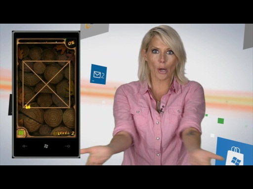 Hot Apps: Burn The Rope, Puzzle Quest 2, Talking Alarm Clock, De-BUGS, Monkey Mini Golf