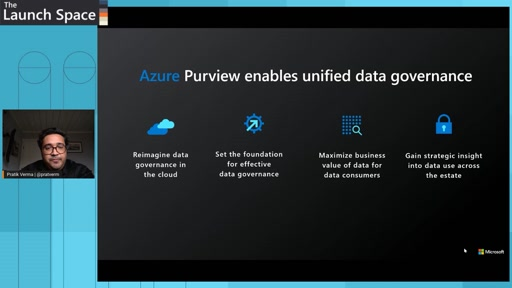Govern your data from origin to consumption
