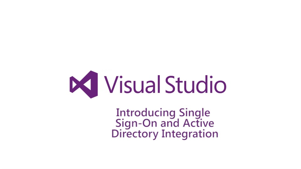 Introducing Single Sign-on and Active Directory Integration