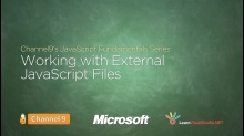 Working with External JavaScript Files - 11