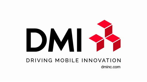 Partner Showcase: DMI