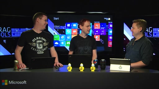 Defrag Tools: #75 - Windows 8.1 - FileNotFound Crash