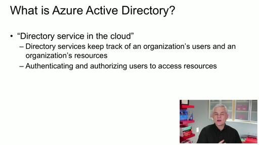 Microsoft Azure Fundamentals: (07) Understanding Subscriptions and Directories