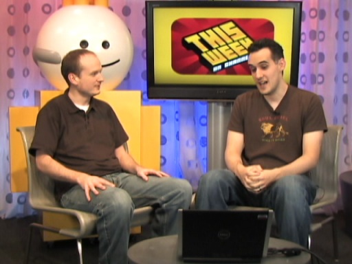 This Week on C9: Win 7 Taskbar, the art of debugging, WPF, and the end of the world?