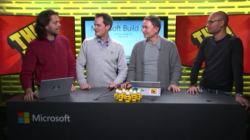 TWC9: Build Dates Announced, Cellular PCs, New Windows Sysinternals Book and more...