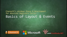 Part 5: Basics of Layout and Events