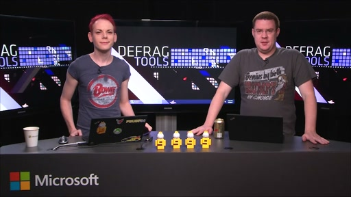 Defrag Tools #130 - Services