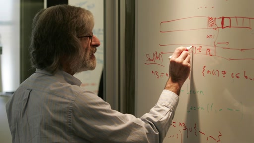 Leslie Lamport Selected as 2013 ACM A.M. Turing Award Winner