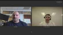 David Morhovich and Zach Brown - Steeltoe
