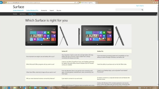 TechNet Radio: Taste of Premier – Windows 8 Tips and Tricks and Hello Surface Pro!
