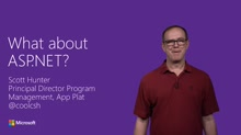 Introducing ASP.NET 5 and Web Tooling