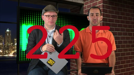 Ping Episode 225 with RoomAlive, Transparent SmartCovers, Plex and NHL for xBox, OneNote Class and XIM!