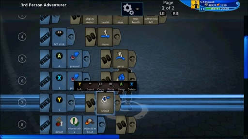 Creating Games with Project Spark: (04) Digging Deeper on Worlds and Characters