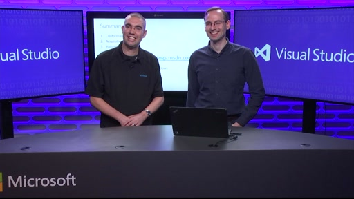 Top 7 things to be excited about as a C++ developer in Visual Studio 2017