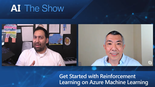 Get Started with Reinforcement Learning on Azure Machine Learning