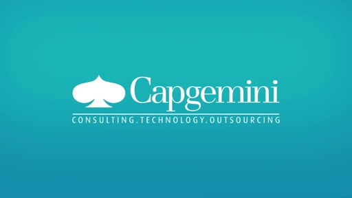 Capgemini - Sponsorship video