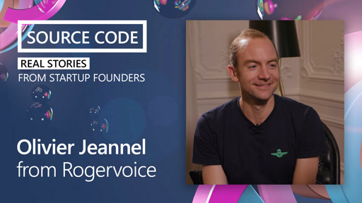 Olivier Jeannel from Rogervoice