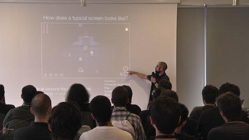 Decisions and challenges of porting a mobile game to desktop and consoles | Track: Game Design