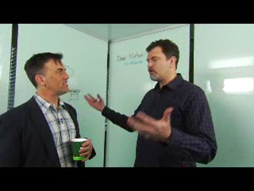 Bytes by MSDN: Bruno Terkaly and Dave Nielsen on Windows Azure Mobile Appps