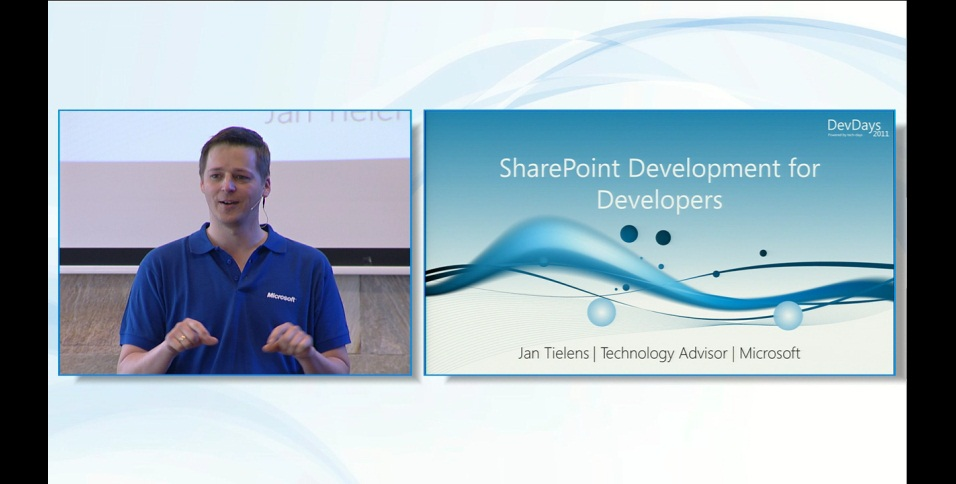 SharePoint Development for Developers