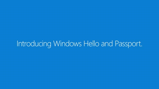 Addressing Password Security in Windows 10